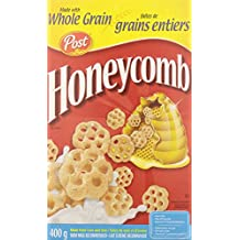 Post Honeycomb Cereal 400g (14.1oz) {Imported from Canada}