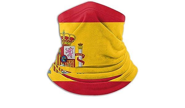 Olive Helin(a) Polaina con Cuello de Bandera de España, Sombreros ...