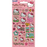 Paper Projects Hello Kitty Flowers Foiled Stickers