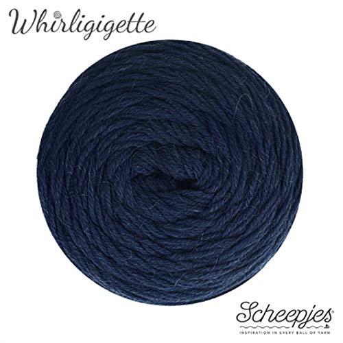 Scheepjes Yarn Whirligigette (250 - Sapphire)