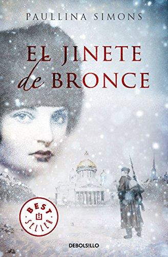 El jinete de bronce / The Bronze Horseman (Spanish Edition) ebook