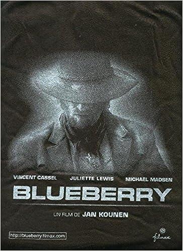 El Teniente Blueberry Pdf