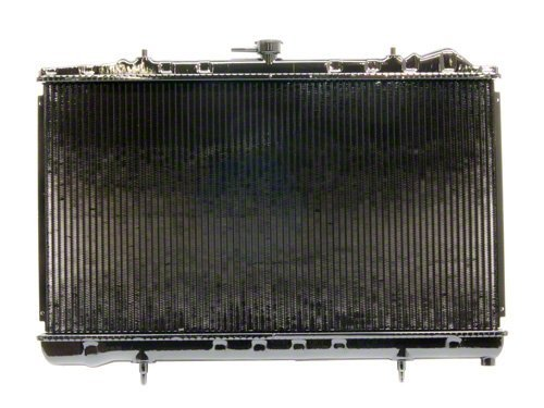 Nissan 240sx Koyo Radiator - 7