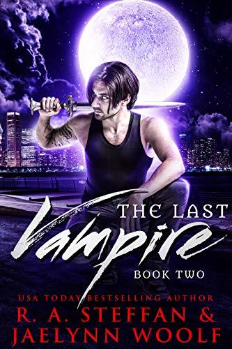 Pdf Romance The Last Vampire: Book Two