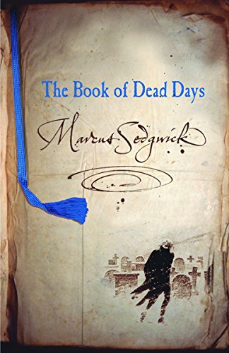 The Book of Dead Days (Book of Dead Days Series) (Day Of The Dead Story For Kids)