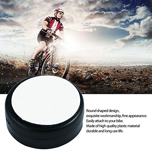 ANT+ Bluetooth Bike Speedometer Cadence Sensor Waterproof Fitness Tracker by CLKJYF
