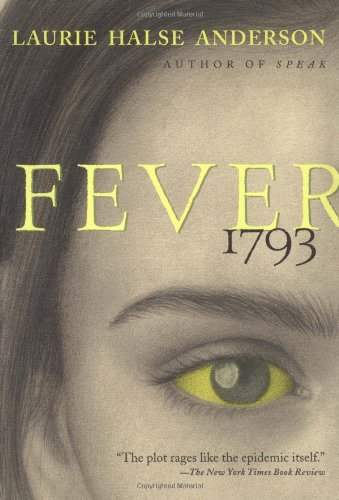 Fever 1793 from Simon & Schuster Children's Publishing