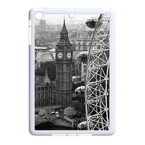 Best Quality [LILYALEX PHONE CASE] Big Ben on Tumblr For Ipad Mini Case CASE-8