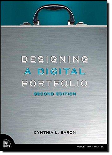 Designing a Digital Portfolio (2nd Edition) (Voices That...