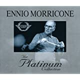 Platinum Collection : Ennio Morricone (Coffret 3 CD)