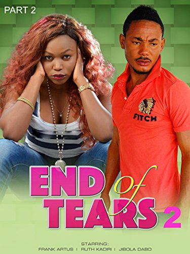 End of Tears 2 on Amazon Prime Video UK