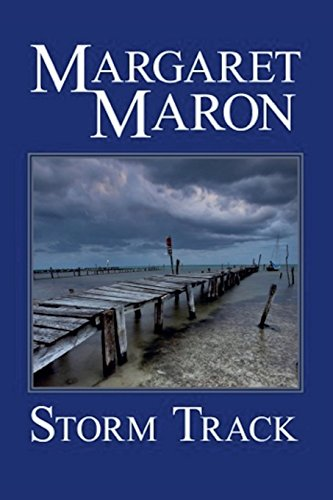 Storm Track A Deborah Knott Mystery (Deborah Knott Mysteries) [Maron, Margaret] (Tapa Blanda)