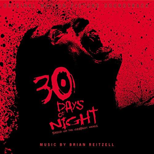 30 Days of Night - Original Mo...