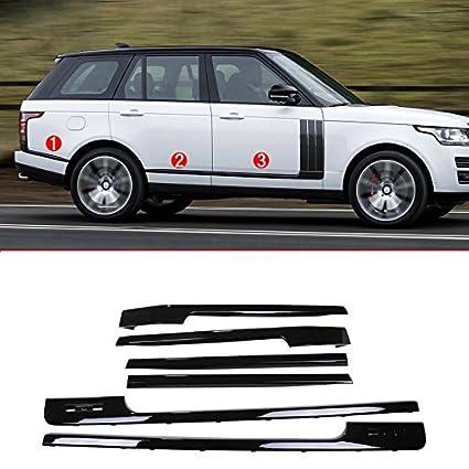 Range Rover Long Wheelbase >> Amazon Com Base And Long Wheelbase Replacement Parts For