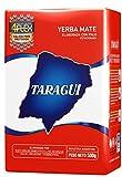 Yerba Mate Taragui Vitality,Orange,Liviana,Citricos Del Litoral,Regular Blend,Loose Leaf 1.17 Lbs/500 G (2 Pack) (REGULAR BLEND)