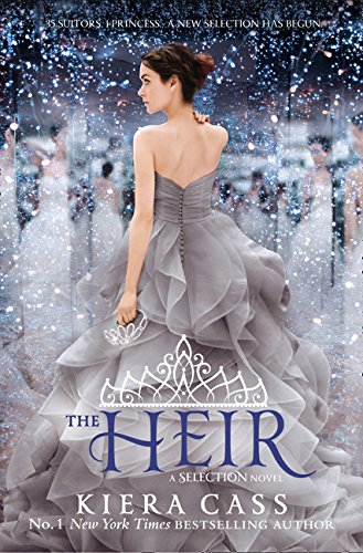 Download The Heir (The Selection) pdf