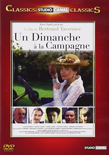 A Sunday In The Country ( Un Dimanche ?? La Campagne ) [ Non-Usa Format, Pal, Reg.2 Import - France ] By Michel Aumont