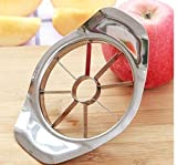 HMR Products 8 Blade Stainless Steel Apple Core