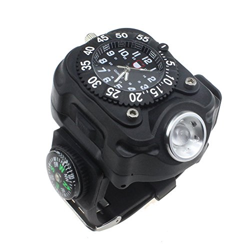 Led Light Watch - 5