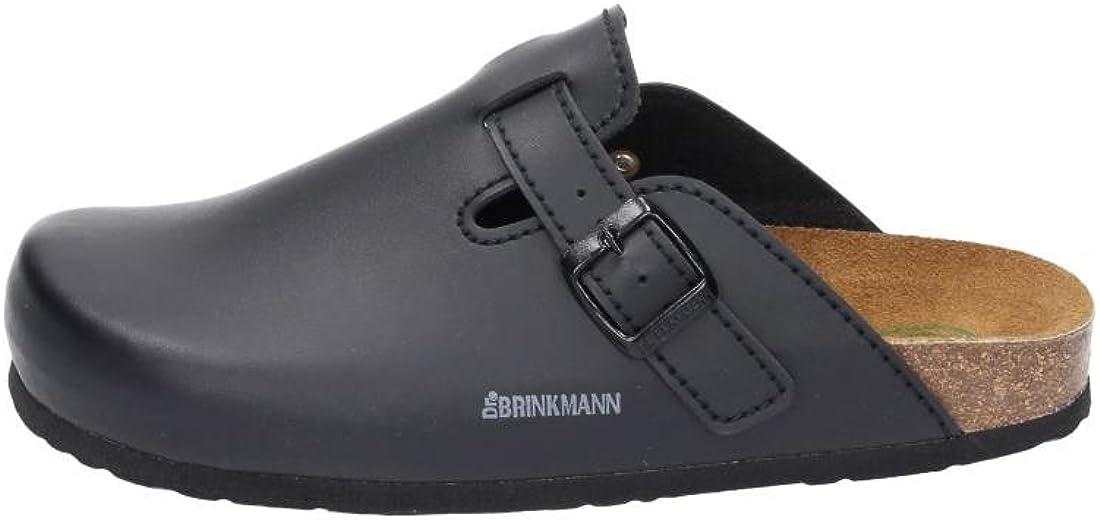 Dr Desert Boots Femme Brinkmann Clog F/ür Damen Und Herren