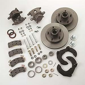 SSBC A148-1 Disc Brake Kit