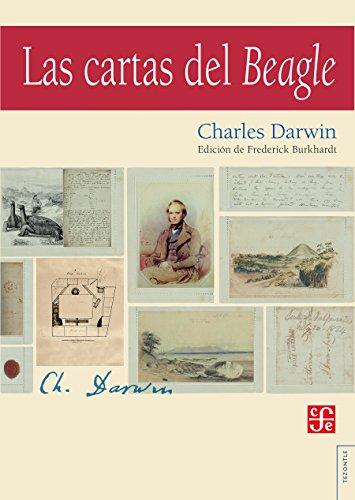 Descargar Libro Las Cartas Del Beagle Charles Darwin