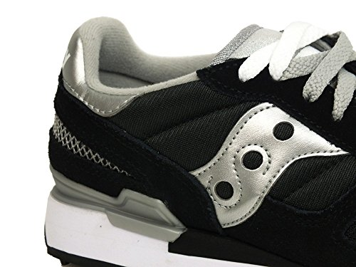Running Saucony Nero Original W Scarpe Shadow da Donna Xqqpg7Pw