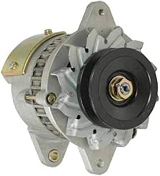 Alternator for Hitachi /& Link-Belt Excavator w// Isuzu 24 Volt 20 Amps