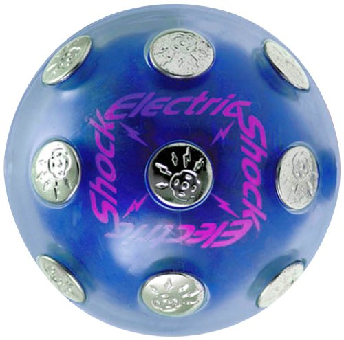 Daron Shock Ball Hot Potato - 14 Year Old Gifts Boy