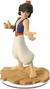 Disney Infinity: Disney Originals (2.0 Edition) Aladdin Figure - (No Retail Packaging)
