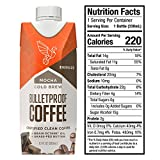 Bulletproof Coffee Cold Brew, Help Promote Energy Without the Sugar Crash, Sampler Pack (4 Pack)