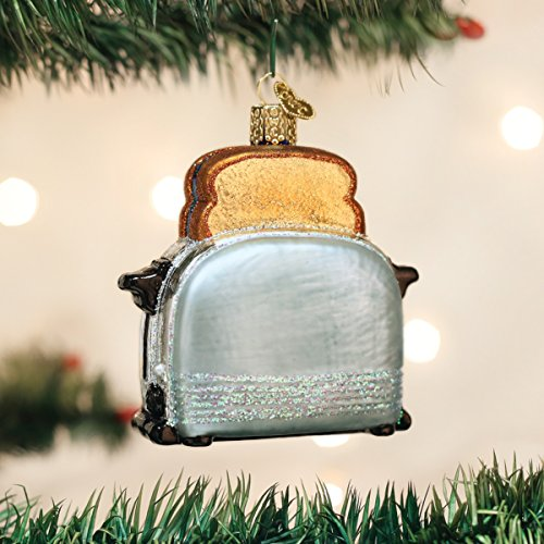 toaster old - 1
