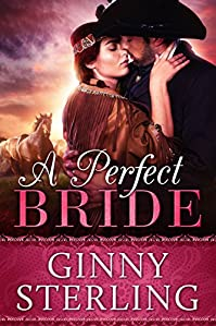 A Perfect Bride by Ginny Sterling ebook deal