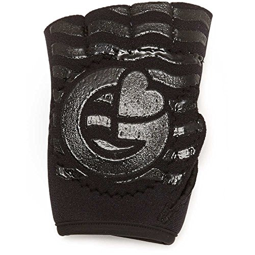 (グローブス) G-Loves レディース 手袋?グローブ Back to Black Workout Gloves [並行輸入品]