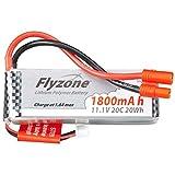 Flyzone LiPo Battery 3S 11.1V 1800mAh 20C