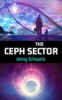 The Ceph Sector (Shamans & Shifters Space Opera Book 5) by [Schwartz, Jenny]