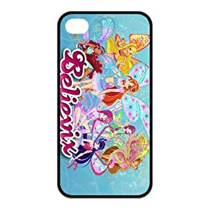 iphone covers FashionFollower Design Comics Series Winx Club Fantastic Phone Case Suitable For Iphone 5 5s IP4WN42701
