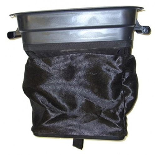 Lawnmowers Parts CRAFTSMAN GENUINE OEM 532400226 400226 SOFT GRASS CATCHER CONTAINER BAG FREE S&H by Lawnmowers Parts
