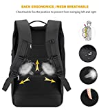 Fresion Travel Laptop Backpack for Men - Business