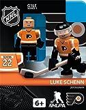 NHL Philadelphia Flyers Luke Schenn Orange Generation 1 OYO
