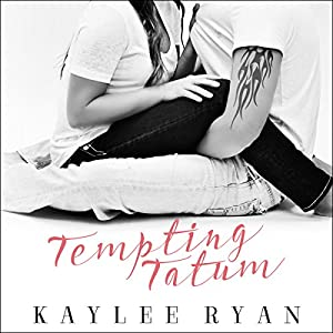 Tempting Tatum Audiobook