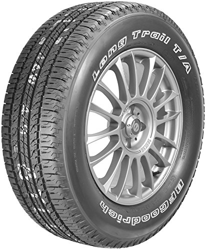 BFGoodrich Long Trail T/A Tour All-Season Radial Tire - 235/70R16 104T