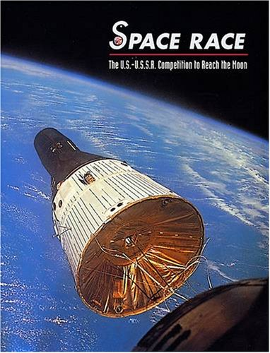 -U.S.S.R. Competition to Reach the Moon (National Air Races)