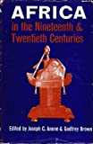 img - for Africa in the Nineteenth and Twentieth Centuries: a Handbook for Teachers and Students book / textbook / text book