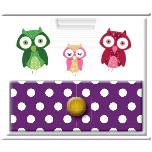 (Owls Memo Cube)