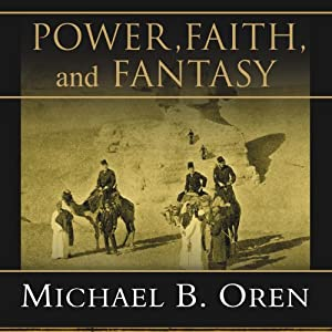 Power, Faith, and Fantasy Audiobook