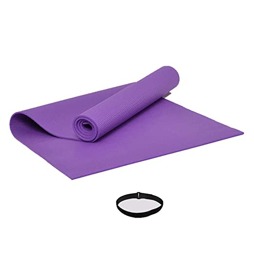 LXMBox Estera de Yoga para niños/Estera de práctica/Alfombra ...