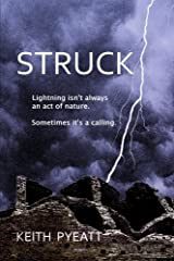 Struck by Keith Pyeatt (2015-03-22) Mass Market Paperback