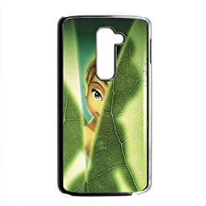 Tinkerbell Case Cover For LG G2 Case