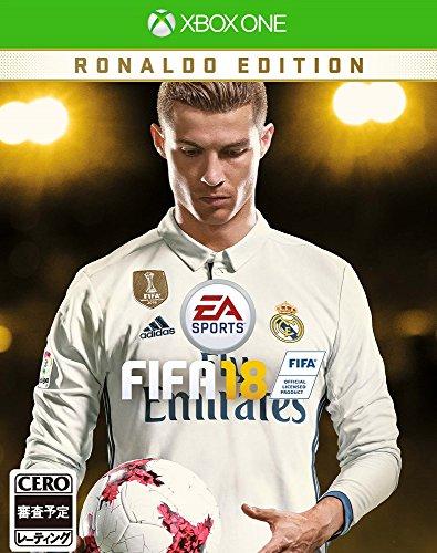 FIFA18 RONALDO EDITION